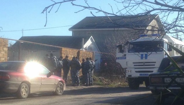 Російські окупанти затримали ще одного кримського татарина