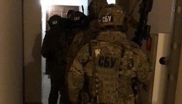 Афери з нерухомістю: СБУ викрила у Києві банду
