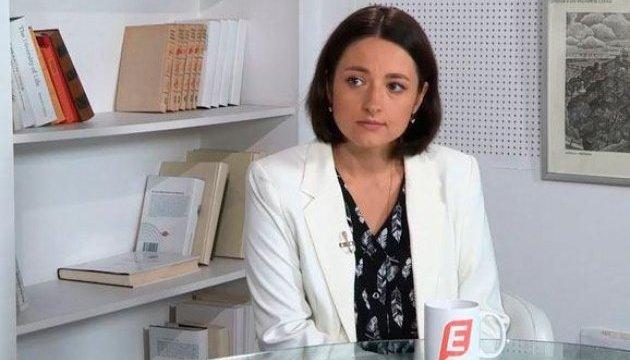Украинскому культурному фонду избрали исполнительного директора