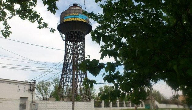 Шуховская башня. Станет ли инженерный шедевр туристическим объектом Николаева?