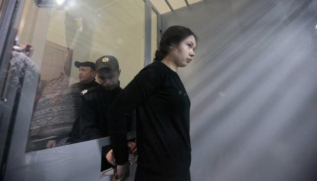 Кривава ДТП у Харкові: поліція розшукує