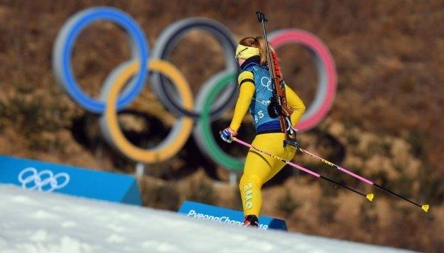 Олімпіада-2018: цифри і факти
