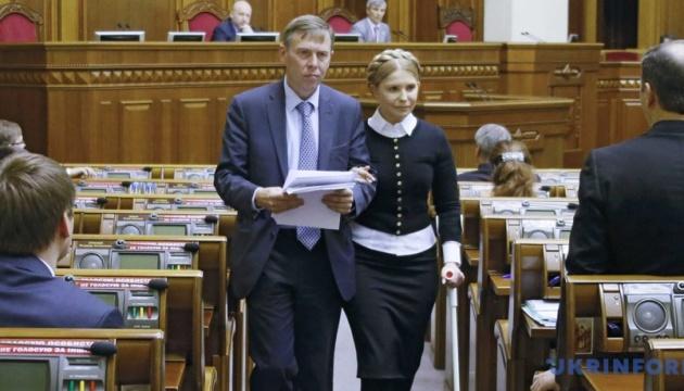 У Тимошенко сказали, когда объявят данные параллельного подсчета голосов