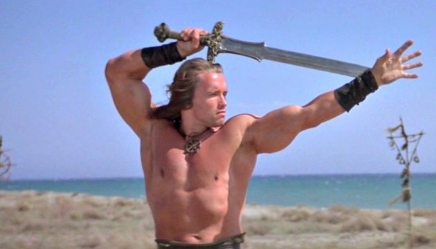 Amazon запускает в производство сериал «Конан-варвар»