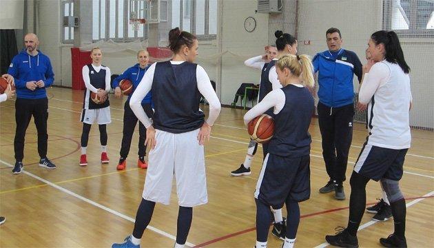 Бошкович: Украинские баскетболистки не готовят сюрпризов для Испании