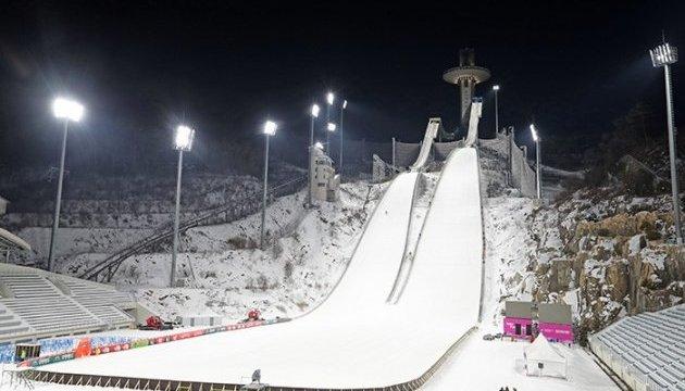 Пхьончхан-2018: За день до відкриття відбудуться перші змагання