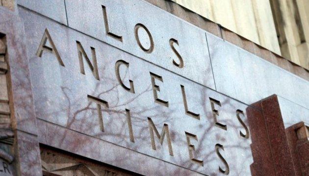 Los Angeles Times пустили с молотка за $500 млн