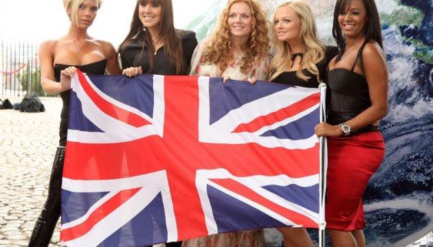 Spice Girls отправятся в мировое турне - СМИ