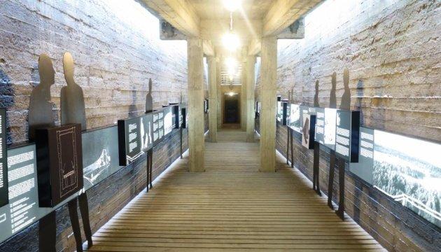 В Мемориале Саласпилского лагеря открылась первая научная музейная выставка