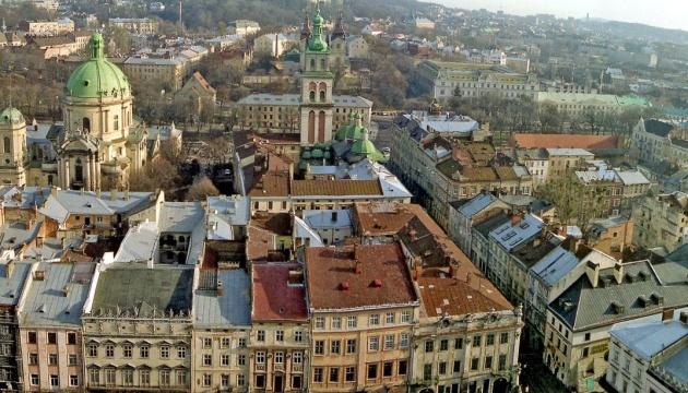 Третина бюджету Львова призначена на освіту
