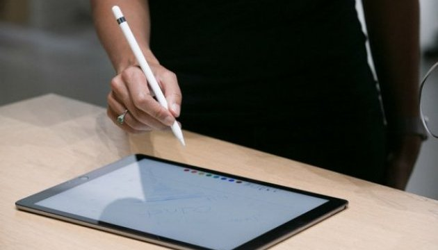 Apple создала устройство, пишущее на любой поверхности, - и даже в воздухе