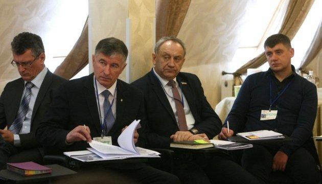 Реформа децентрализации Киевской области. В поисках лидеров