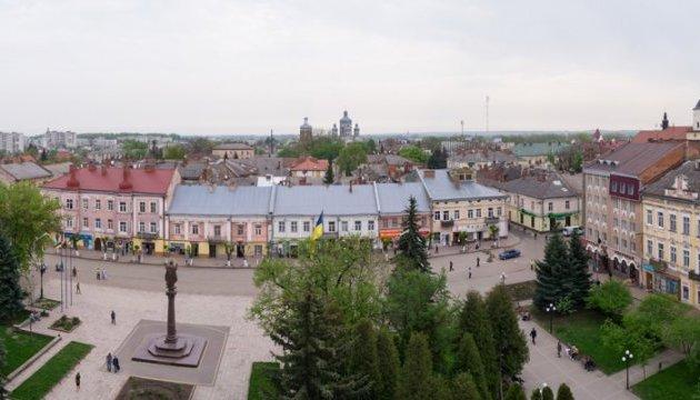 Самбірській площі повернуть первісний вигляд
