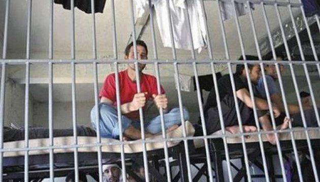 В Греции задержали 120 украинских моряков за перевозку нелегалов