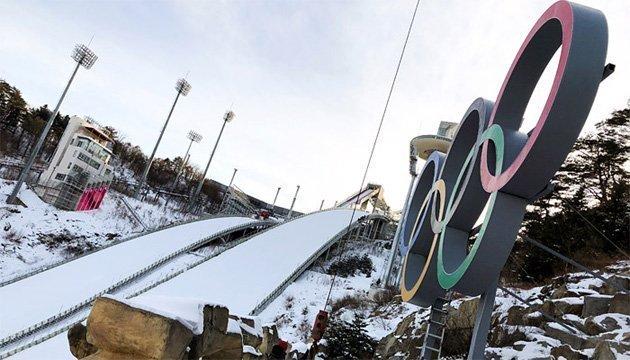 CAS отказался рассматривать дела 6 россиян о недопуске на Олимпиаду-2018