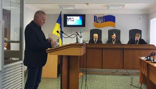 Екс-начальник Генштабу ЗСУ: Лебедєв і Пшонка вмовляли кинути армію проти Майдану