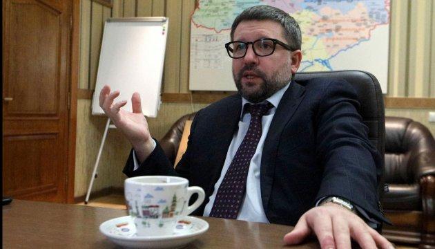 Минюст начал переговоры о строительстве СИЗО - Чернышов