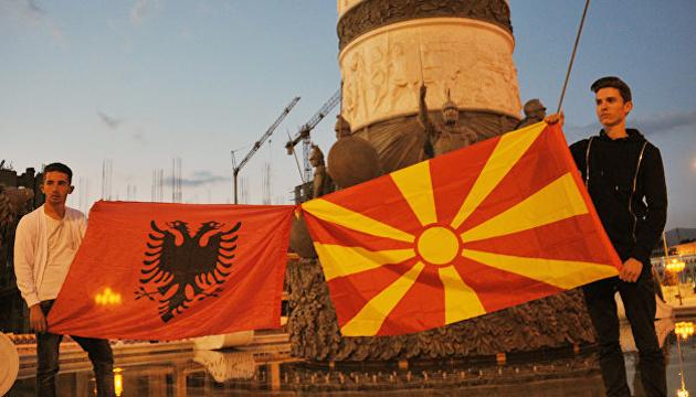 Албанія та Північна Македонія готові до переговорів про членство в ЄС – Єврокомісія