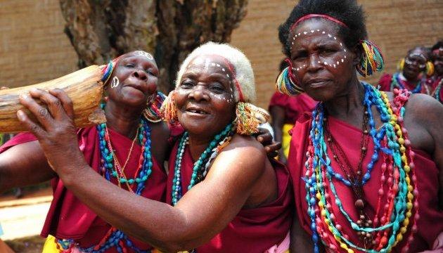 Кот-Д'Івуар прийматиме масштабну міжнародну туристичну виставку