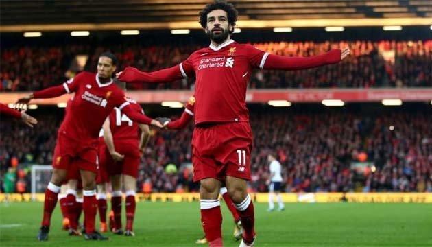 Футбол: Мохамед Салах не жалеет о выборе