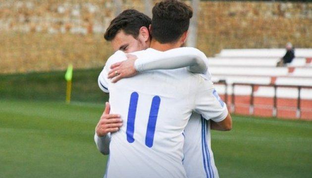 Футбол: киевское