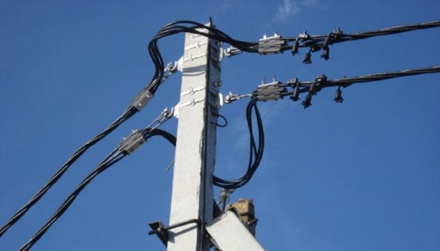 ДТЕК розпочав реконструкцію електромережі у Голосіївському районі Києва