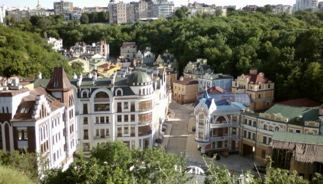 Kyiv to attract tourists from India and China