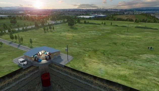 Британський стартап перетворює покинуті шахти на сховища енергії