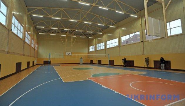На Прикарпатті знову дозволили роботу спортивних закладів