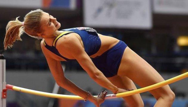 Юлия Левченко и Алексей Касьянов стали лучшими легкоатлетами января в Украине