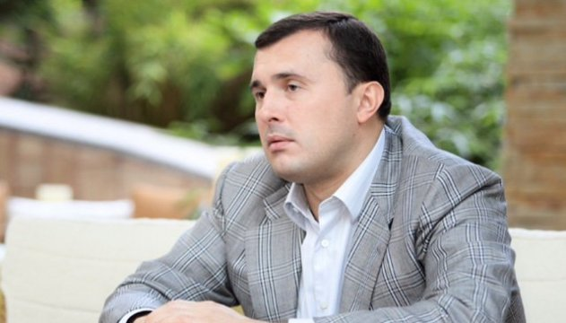 Former Ukrainian MP Shepelev detained in Koncha-Zaspa - source