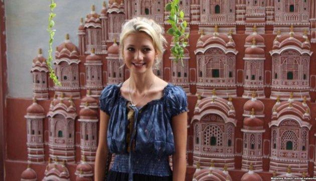 Оккупанты оштрафовали английскую журналистку и вынудили покинуть Крым