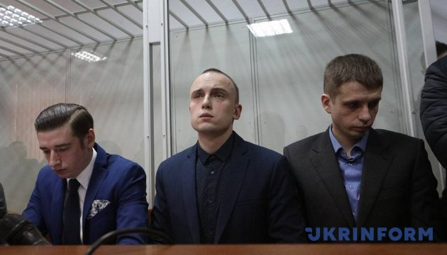 Убийство Бузины: судьи отказали защите и взяли перерыв на две недели
