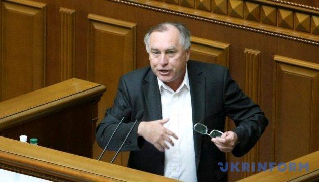 У Раді - черговий інцидент: депутат від Опоблоку відмовився перейти на українську