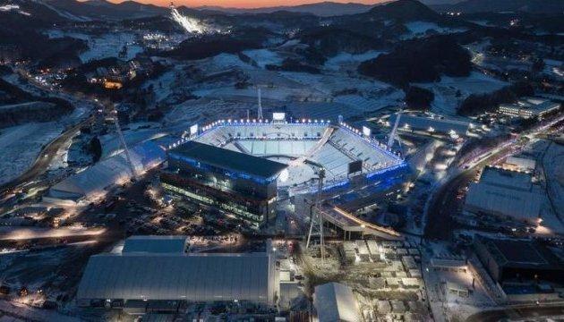 Olympia-Eröffnungsfeier in Pyeongchang: Ukraine als 57. Delegation bei Einmarsch der Nationen