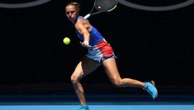 Теннис: украинки Бондаренко и Васильева стартуют в квалификации  турнира  WTA в Дохе