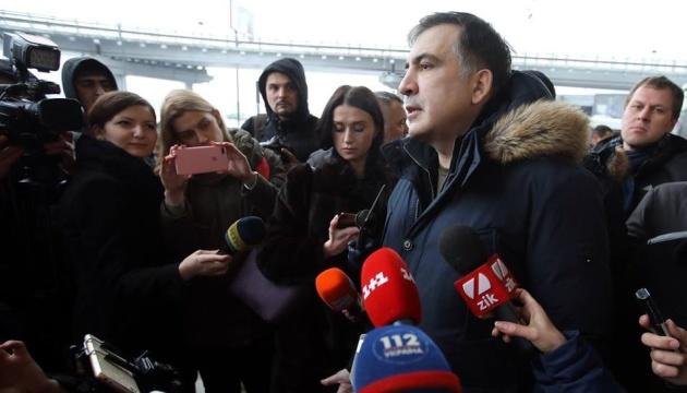 Саакашвілі розглядають як кандидата у віцепрем'єри з реформ – депутат