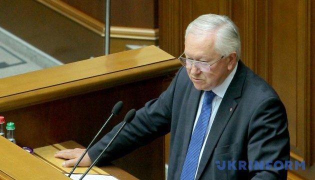 Лише вступ до НАТО змусить Кремль дати Україні спокій – Тарасюк