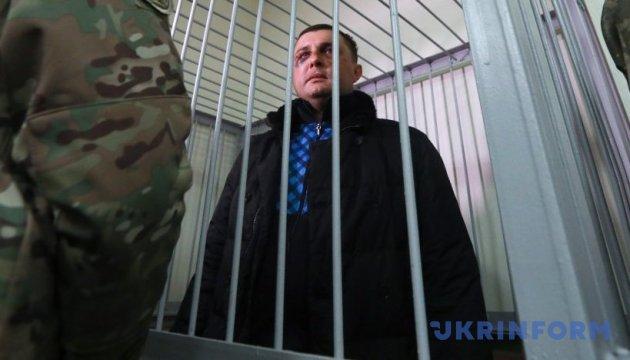 Шепелева арестовали на два месяца, защита будет подавать апелляцию — адвокат