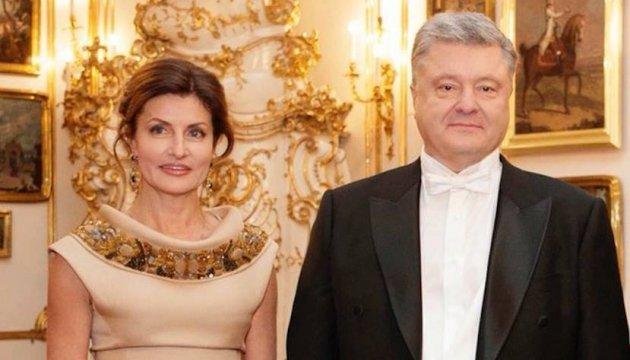 Українська перша пара виглядала гідно