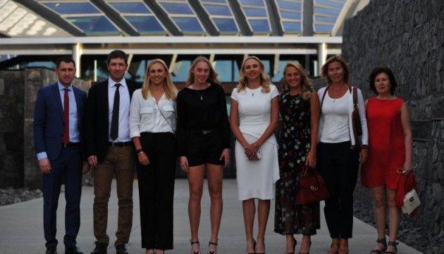 Исполнительный директор Федерации тенниса Украины: Кубок Федерации нуждается в переменах