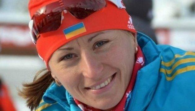 Вита Семеренко: Сегодня я справилась на