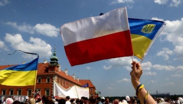 Украинские компании примут участие в Восточной ярмарке в польском Ряшеве