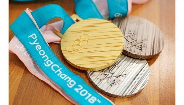 Україна лишилася 18-ю в медальному заліку після 12 днів зимових Ігор у Пхьончхані