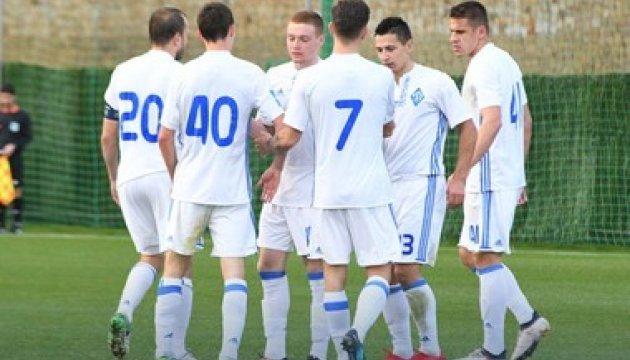 Футбол: київське