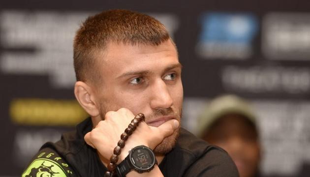Де Ла Хойя: Сподіваюся, Ломаченко не відмовиться від бою з Лінаресом