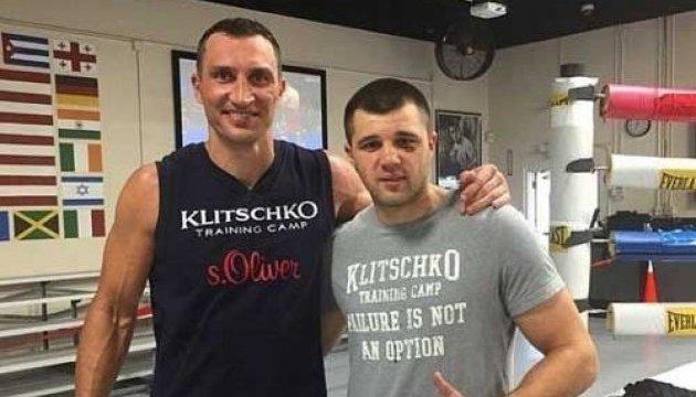 Бокс: екс-спаринг партнер Кличка програв колишньому супернику Усика