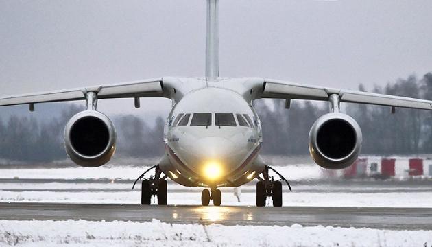 Під Москвою розбився пасажирський літак, 71 загиблий - ЗМІ