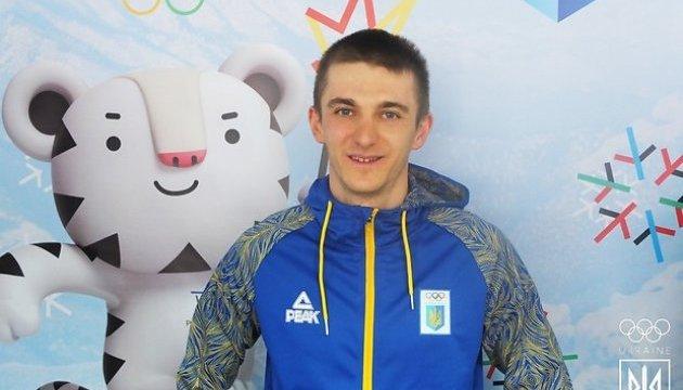 Биатлонист Дмитрий Пидручный: Сегодня мне бежалось очень тяжело