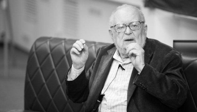 Похороны и прощание с Мирославом Поповичем могут перенести - НАНУ